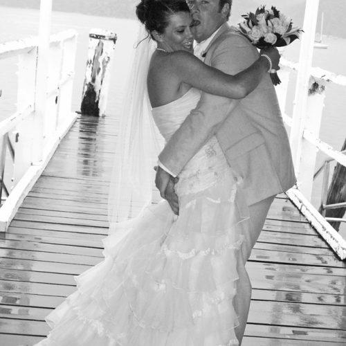 Zuzy & Matt's wedding