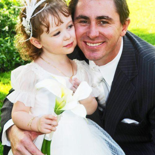 Jordana & Jason's wedding