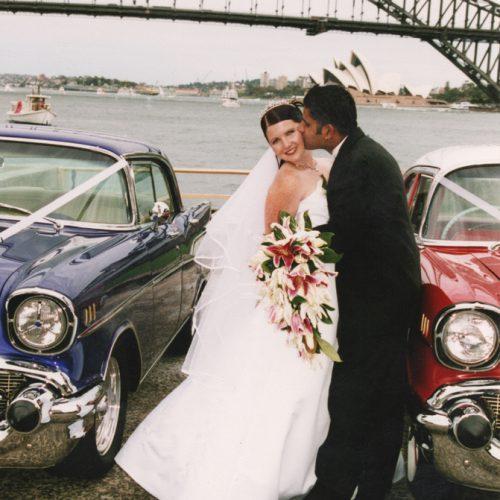 Amanda & Orion's wedding